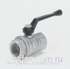 Шаровый кран низкого давления по DIN-DVGW